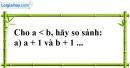 Bài 2 trang 38 Vở bài tập toán 8 tập 2