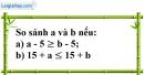 Bài 3 trang 39 Vở bài tập toán 8 tập 2