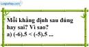 Bài 4 trang 41 Vở bài tập toán 8 tập 2