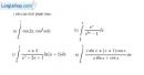 Bài 3.45 trang 181 SBT giải tích 12