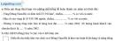 Câu 2 trang 80 SBT địa 9