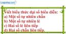 Bài 5 trang 19 SBT toán 7 tập 2
