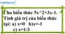 Bài 6 trang 19 SBT toán 7 tập 2