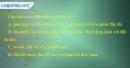 Câu 5 trang 77 SBT địa 10