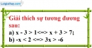 Bài 14 trang 47 Vở bài tập toán 8 tập 2