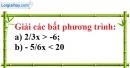 Bài 17 trang 49 Vở bài tập toán 8 tập 2