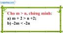 Bài 25 trang 58 Vở bài tập toán 8 tập 2