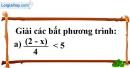 Bài 27 trang 59 Vở bài tập toán 8 tập 2