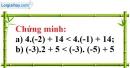 Bài 8 trang 42 Vở bài tập toán 8 tập 2