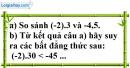 Bài 7 trang 42 Vở bài tập toán 8 tập 2