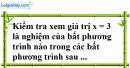 Bài 10 trang 44 Vở bài tập toán 8 tập 2