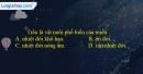 Câu 3 trang 80 SBT địa 10