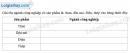 Câu 2 trang 94 SBT địa 10