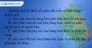 Câu 4 trang 106 SBT địa 10