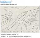 Câu 2 trang 55 SBT địa 6 - Bài 16