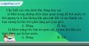 Câu 1 trang 66 SBT địa  6 - Phần B