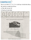 Câu 2 trang 72 SBT địa 6