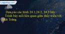 Câu 3 trang 78 SBT địa 6