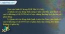 Câu 2 trang 79 SBT địa 6