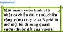 Bài 10 trang 20 SBT toán 7 tập 2