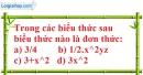 Bài 13 trang 21 SBT toán 7 tập 2
