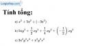 Bài 21 trang 22 SBT toán 7 tập 2