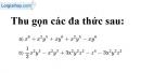 Bài 27 trang 23 SBT toán 7 tập 2