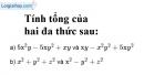 Bài 31 trang 24 SBT toán 7 tập 2