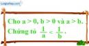 Bài 23 trang 53 SBT toán 8 tập 2