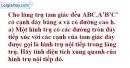Bài 2.25 trang 62 SBT hình học 12