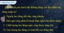 Câu 2 trang 45 SBT địa 12
