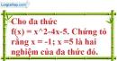 Bài 43 trang 26 SBT toán 7 tập 2