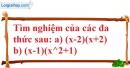 Bài 45 trang 26 SBT toán 7 tập 2