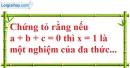 Bài 46 trang 26 SBT toán 7 tập 2
