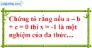 Bài 47 trang 27 SBT toán 7 tập 2