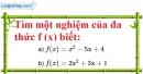 Bài 48 trang 27 SBT toán 7 tập 2
