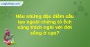 Câu hỏi 2 trang 80 Vở bài tập Sinh học 7