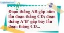 Bài 2 trang 82 SBT toán 8 tập 2