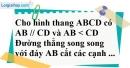 Bài 4 trang 83 SBT toán 8 tập 2