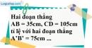 Bài 1.1 phần bài tập bổ sung trang 83 SBT toán 8 tập 2