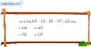 Bài 1.79 trang 47 SBT hình học 10