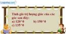 Bài 2.2 trang 81 SBT hình học 10