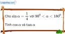 Bài 2.6 trang 82 SBT hình học 10