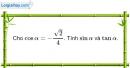 Bài 2.7 trang 82 SBT hình học 10