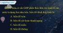 Câu 2 trang 54 SBT địa 12