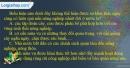 Câu 3 trang 60 SBT địa 12