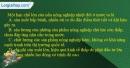 Câu 4 trang 61 SBT địa 12