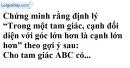 Bài 10 trang 37 SBT toán 7 tập 2