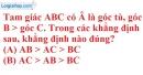 Bài 1.1, 1.2, 1.3 phần bài tập bổ sung trang 37 SBT toán 7 tập 2