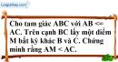 Bài 1.4, 1.5, 1.6 phần bài tập bổ sung trang 37, 38 SBT toán 7 tập 2
